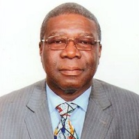 Ambassador Quartey