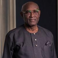 Prof Ayensu