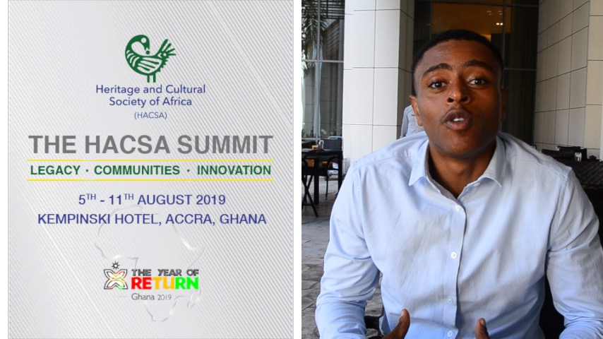 The HACSA Summit 2019: 400 Years On – The HACSA