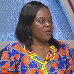 Dr. Jemima Nunoo