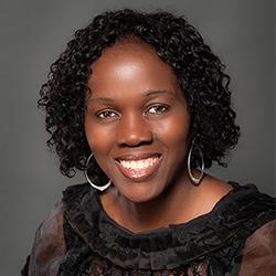 Susan Namulindwa